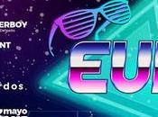 BACCARA EuroFest Bolivia
