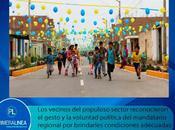iquitos distrito huaura nueva cara…