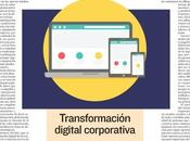 transformación digital corporativa