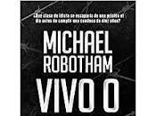 Vivo muerto (Michael Robotham)