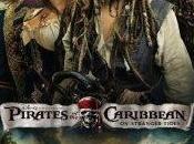 Movie Review Piratas Caribe: mareas misteriosas