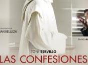 mayo: Ando repite tandem Toni Servillo Confesiones