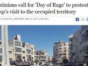 """Otro """"día ira"""" palestina otro más."""