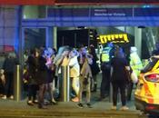 Varios muertos explosión concierto Ariana Grande Manchester