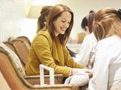 Nuevos esmaltes nail care beter: cuidan uñas desde interior