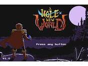 disponible Hole World', deliciosa aventura acción sabor español