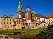 Fabulosos Lugares Cracovia, Polonia. Donde Historia Sobrevivió Guerra