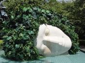 Arte aire libre Hakone