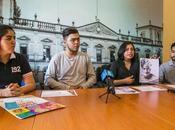 Alumnos Criminología UASLP ganan lugar Concurso Cartel