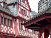 Ruta valle Rin: Coblenza Wiesbaden, Worms monasterio Maulbronn (con autocaravana)