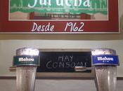Jurucha: barra pinchos tradicional barrio salamanca