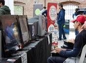 RetroMadrid 2017: zona arcade juego