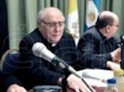 Iglesia abre archivos dictadura