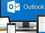 Outlook 2017 nuevas opciones Bandeja entrada