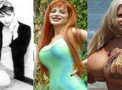 """evolución """"Super Cocos"""" #hermosa Sabrina Sabrok (@SabrinaSabrok) #Senos FOTOS)"""