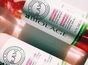 Biolage RAW, productos capilares sulfatos, siliconas ecológicos.