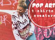 Moda ilustración: camisetas sudaderas para entusiastas