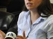 Vanina Merlo candidata para concejal ciudad Neuquén