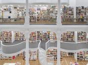 Carturesti Carusel, lujosa librería evoca relación entre cultura arquitectura