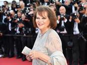 #ClaudiaCardinale icono Cannes