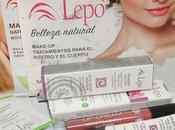 """Conociendo Maquillaje Ecológico """"Lepo"""" (Natecos)"""