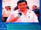 Miguel yaya evalúa postulación alcaldía provincial cañete…