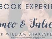 Book Experience: Romeo Julieta