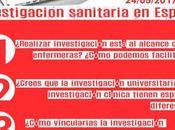 TweetChat #whywedoresearch: Investigación Sanitaria Español