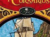 Piratas corsarios