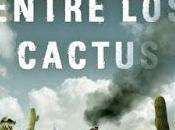"junio publica última novela Paul Pen; casa entre cactus"""