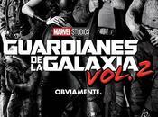 """Crítica: Guardianes Galaxia vol.2 aventura espacial humor terrenal"""""""