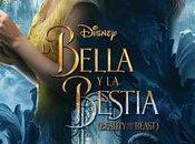 Críticas Express Bella Bestia (2017) Guardianes Galaxia Vol.