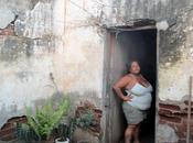 madre hija llevan años techo Bayamo, Granma