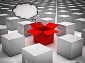 ¿Qué pensar fuera caja? ejercicios para obtener resultados diferentes.