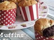 Muffins mixtos
