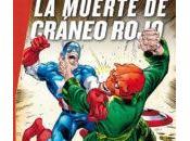 Capitán América: muerte Cráneo Rojo-Los valores democráticos abiertos trascendencia frente nihilismo nazi