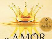 Reseña: amor real marión Marquez