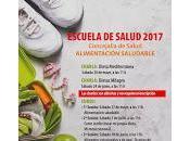 Escuela salud 2017