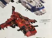 Precio Thunderhawk Telemon, libras euros)