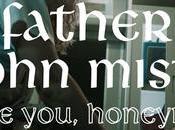 Father John Misty Love You, Honeybear