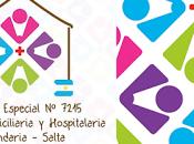 Salta. Escuela Hospitalaria 7215