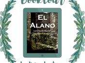 {BookTour} Alano: Cenizas Hispania Guestposting