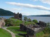 Lago Ness alrededores Inverness. Escocia