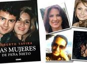 """Amor Desamor: están todas """"Las Mujeres Peña Nieto"""" #Mexico"""