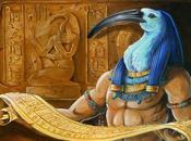Thoth Tablas Esmeralda: Demonio Vestido Oveja