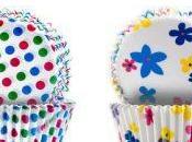 Sirve cupcakes originales estas cápsulas