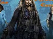 Podcast Chiflados cine: Especial Piratas Caribe