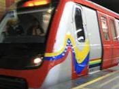 Cerradas estaciones Metro #Caracas #29May