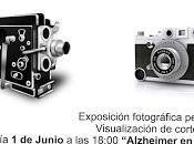 Exposición Audiovisual Asociación Cultural CINEPHILES