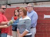 "equipo gobierno consistorio prieguense denuncia ""lamentable"" estado recibido plaza toros"